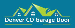 denver Garage Repair Logo